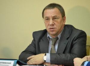 Губернатор Василий Голубев отправил в отставку главу службы по тарифам Ростовской области