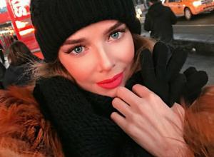 Красавица Татьяна Котова испытала шок при покорении Нью-Йорка и заявила о своей тайне