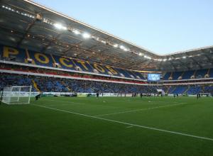 «Оперативное вмешательство» Голубева позволит «Ростову» играть на новом стадионе