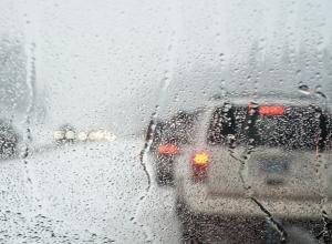 В Ростовской области объявлено штормовое предупреждение: вновь ожидаются сильные ливени с градом