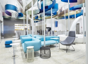 Ростовский аэропорт «Платов» номинирован на престижную архитектурную премию