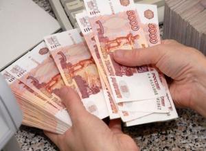 Директор УК уходя с должности в Ростовской области, прихватил с собой миллионный трофей