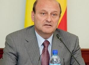 Дживан Вартанян снят с поста министра транспорта Ростовской области
