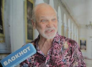 У моделей-мужчин есть хорошие перспективы в Ростове и области, - Михаил Степура