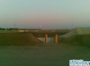 В Ростовской области возбуждено дело по взрыву на полигоне «Кадамовский»