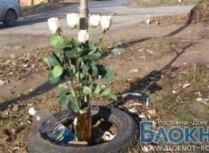 В Новочеркасске неизвестные застрелили таксиста
