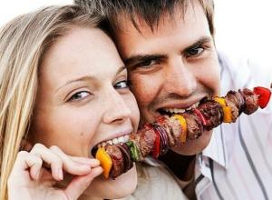 Топ-5 советов как правильно в Ростове выбрать мясо для шашлыка