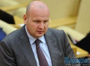 Экс-депутат Кнышов вновь выиграл аукцион на строительство дороги Ростов-Азов