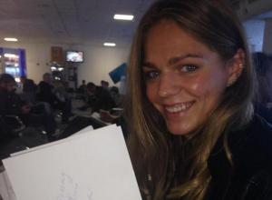 Дончанка Юлия Ефимова рассказала о допинге, гражданстве и отношениях с федерацией плавания