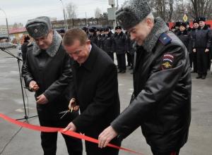 Борцы с экономическими преступлениями Ростова-на-Дону отметили новоселье