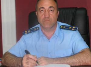Новый руководитель возглавил следственный комитет РФ по Ростовской области