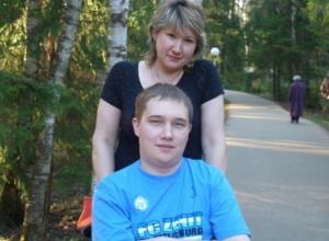 Дончанка шесть лет судится с военной академией, из которой ее сын вернулся инвалидом