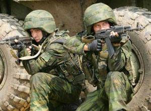 В Минобороны России намерены создать «резервные армии»
