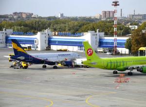 Огромный жилой микрорайон построят в Ростове на территории старого аэропорта