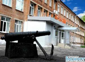 Учеников школы в Таганроге эвакуировали после сообщения о заминировании