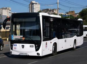 Когда в Ростове исчезнут старые маршрутки и все автобусы будут с кондиционерами?