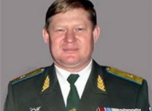Штаб Южного военного округа возглавил генерал-лейтенант Сердюков