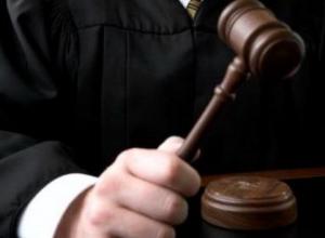 18 лет тюрьмы получил российский военнослужащий за убийство своего дяди и его жены