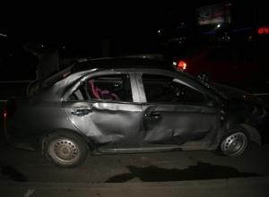 В Ростове водитель, насмерть сбивший троих пешеходов на тротуаре, был пьян