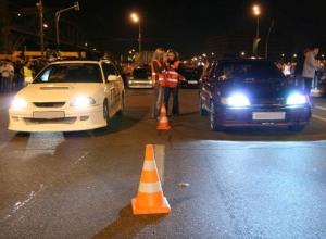 Уличных гонщиков могут начать наказывать за автохулиганство