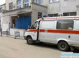 В Ростове количество детей, попавших под наблюдение врачей из-за угрозы менингита, выросло до 109