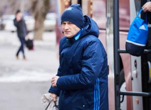 Дмитрий Кириченко подвел итоги выступления «Ростова» в первой части РФПЛ