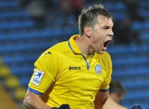 Футболист «Ростова» Артем Дзюба может перейти в британский клуб «Суонси»