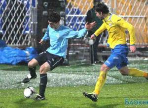 «Ростов» одержал победу на выезде