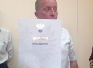 Сергей Горбань: президент РФС Николай Толстых дал пощечину всему ростовскому футболу