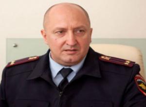 Новый руководитель ГИБДД: Олег Агарков продолжает окружать себя земляками