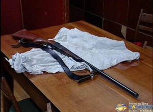 В Новочеркасске 27-летний парень застрелился, не пережив смерть любимой