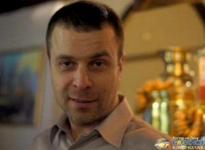 Суд приговорил ростовского журналиста Сергея Резника к трем годам лишения свободы