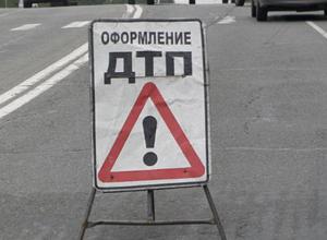 В Ростовской области при столкновении легковушек погиб ребенок, трое взрослых получили ранения