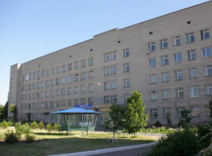 В Ростовскую область доставили 8 украинцев с огнестрельными ранениями