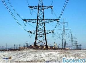 Почти 24 тыс жителей Ростовской области остались без света