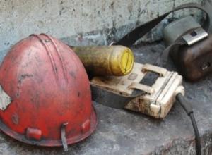 По факту гибели горняка в шахте «Дальняя» в Ростовской области возбудили уголовное дело