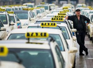 Ростовские таксисты не поддержали всероссийскую забастовку