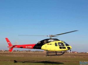 В Ростовской области запустили воздушное такси