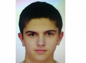 Голубоглазый подросток с шишкой на правой ладони исчез в Ростовской области