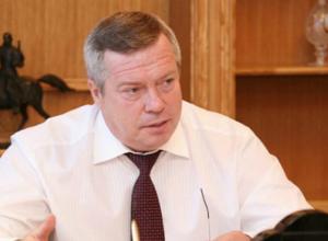 Власти Ростовской области отметились на месте трагедии