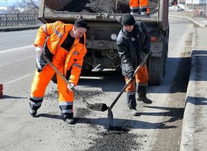 Улица Красноармейская в Ростове-на-Дону будет перекрыта весь следующий год