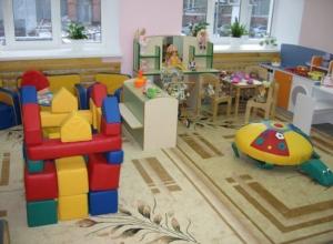 В этом году в детских садах Ростова появится более 2,2 тыс новых мест