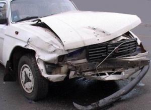 В Ростовской области в ДТП пострадали 8 человек, в том числе 2 детей