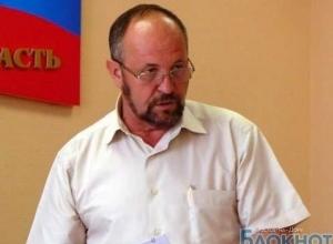 Мэр Новочеркасска подал в отставку