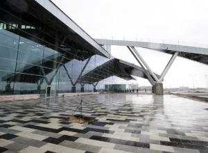 Быстрый железнодорожный экспресс может связать аэропорт «Платов» и Ростов