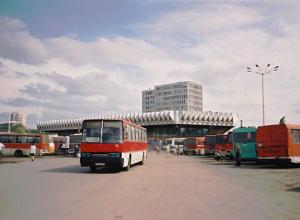 Сомнительный и неоправданно дорогой сервис главного автовокзала возмутил жителей Ростовской области