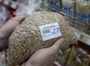 В Ростовской области снова подорожала гречка: за неделю цена выросла на 10 рублей