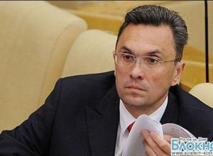 Дело депутата Бессонова направлено в прокуратуру
