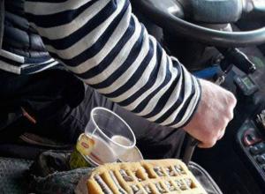 «Подготовленный к апокалипсису» водитель маршрутки удивил своей «живучестью» жителей Ростова