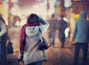 Разбушевавшаяся в центре Ростова аномальная пыльная буря ослепила автомобилистов и прохожих